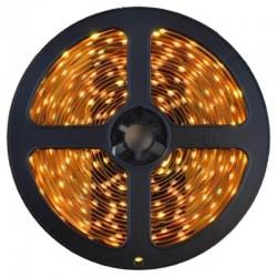 BANDA LED, 2835, IP65, ALB CALD