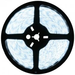 BANDA LED, 5050, IP20, ALB RECE