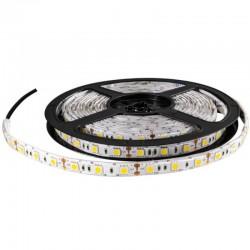 BANDA LED, 5050, IP65, ROSU