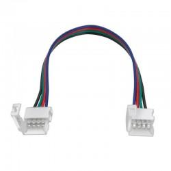CONECTOR IMBINARE BANDA, 5050,RGB, 4 FIRE