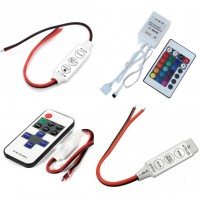 Controler LED